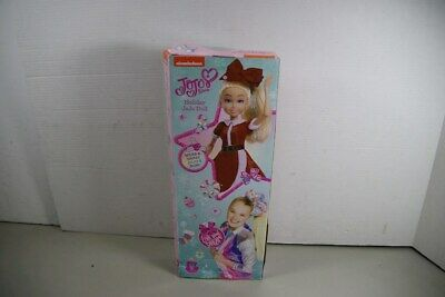 """READY TO SHIP! IN HAND JoJo Siwa 18/"""" Holiday Doll Target Exclusive"""