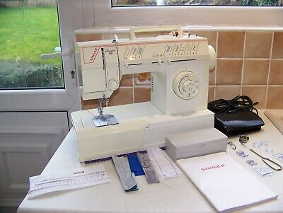 Singer Melodie 40 F/Arm Multistitch Heavy Duty Sewing Machine,Expertly Serviced