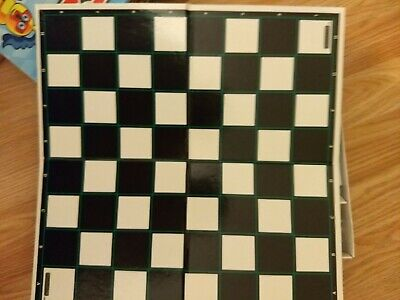 Traditional Chess (HTI Toys) - used, very good condition