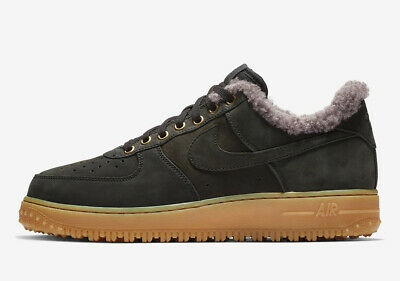 NIKE AIR FORCE 1 WINTER SNEAKER SCHUHE