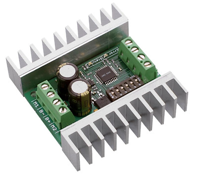 Dimension Engineering SyRen 25A 6V-24V Regenerative Motor Driver