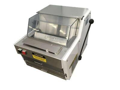 Oliver Counter Top Automatic Bread Slicer