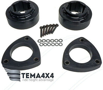 POLO NEW BEETLE UP! Tema4x4 Complete Lift Kit 30mm for Volkswagen GOLF