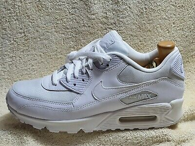 Nike Air Max 90 Essential (537384 114) White UK