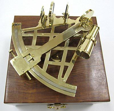 "9""Solid Brass Antique Maritime Nautical Instrument Astrolabe Ships Maritime"