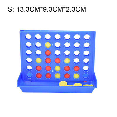 Connect Four In A Row 4 In A Line Board Game Kids Children Fun Educational Chess
