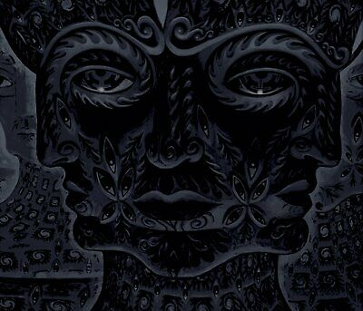 Tool - 10000 Days - Cd - New