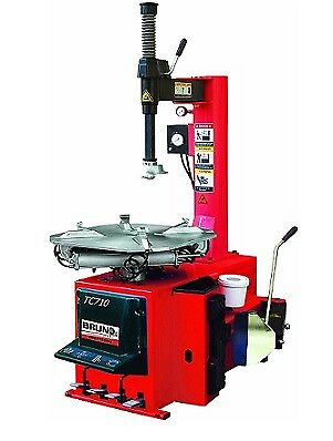 """Tire Changer  Tire Machine  12 Month Warranty!!   Clamps open to 28""""  like coats"""