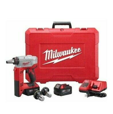 NEW Milwaukee 2632-20 18V Lithium-Ion Cordless ProPEX Expansion Tool ETC