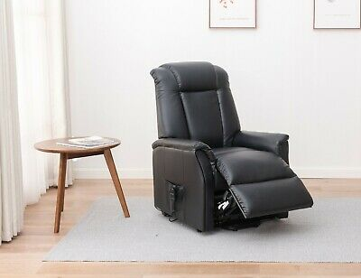 RESTWELL CHICAGO ELECTRIC rise and recliner mobility riser