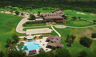 Investors Welcome!! 5 Lots In Cleburne, Tx- The Retreat (Golf Course Community)