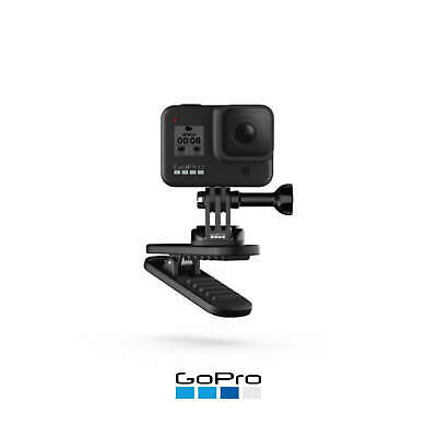 GoPro Official Genuine Magnetic Swivel Clip Mount AU Retailer Tax Invoice