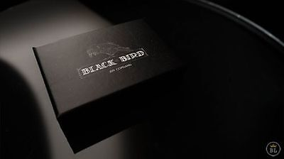 Blackbird (Gimmick and Online Instructions) by Jeff Copeland - Magic Tricks