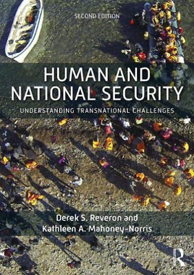 Reveron, Derek S.-Human And National Security (US IMPORT) BOOK NEW