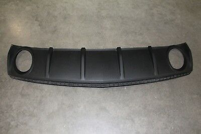 Chevrolet GM OEM 10-13 Camaro Rear Bumper-Lower Cover 92218168