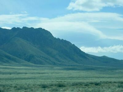 40 Acres Cowboy Land Nevada 360° Mountain And Hill Views, Road $100 Down $165/Mo