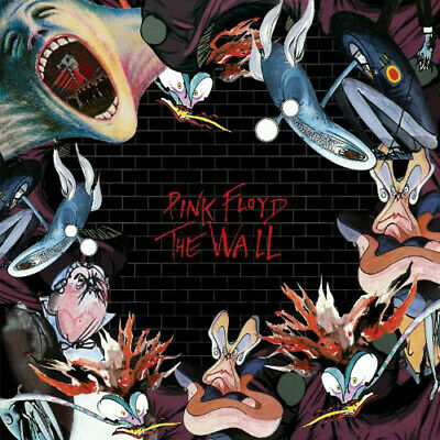 PINK FLOYD The Wall Immersion Edition BOX SET 6CD + DVD +More BRAND NEW & SEALED