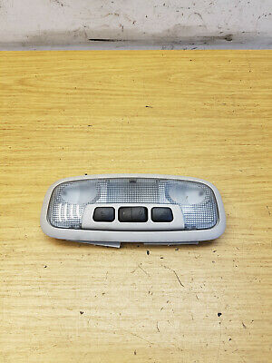 ford mondeo mk4 07//11 rear map reading light courtesy light
