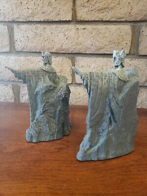 The Lord of the Rings | ARGONATH Weta Sideshow | AUTHENTIC Vintage 2002.