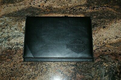 New HARLEY DAVIDSON Owners manual document holder 99461-89