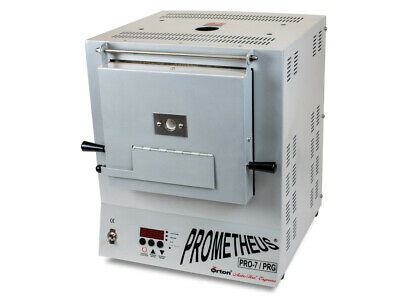 Prometheus Jeweller's Metal Clay Electric Kiln Pro-7-PRG-BD With Timer