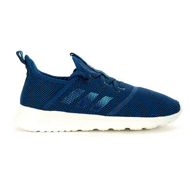 Adidas Women's Cloudfoam Pure Tech Mineral/Teal/White Shoes EE8075 NEW
