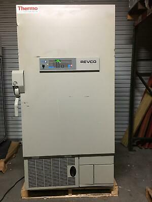 Thermo Electron Revco  Ultra-Low Lab Freezer ( ULT2186-9-D-40 -80C) ULTIMA 2