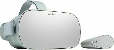 Oculus Go All-In-One VR Headset (64GB) - FREE SHIPPING ™
