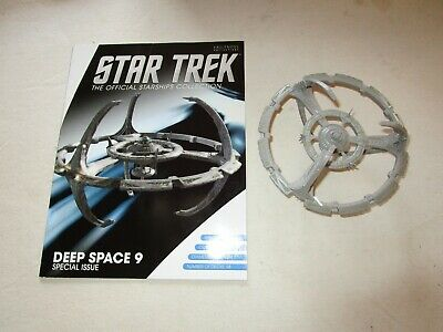 Star Trek Official Starship Collection - Deep Space 9 - Special Issue