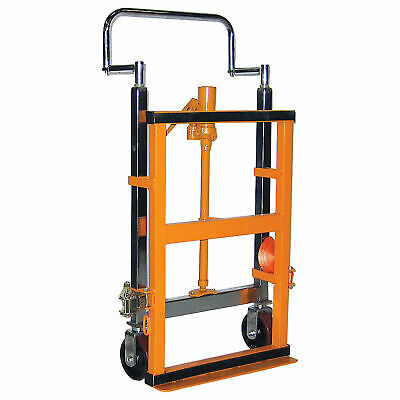 Hand Operated Hydraulic Furniture & Equipment Moving Dolly