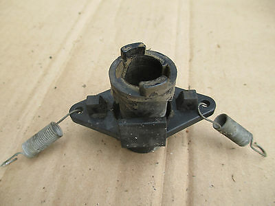 John Deere 345 355 265 Steering Wheel Bushing and Latch assembly M71061 M71060