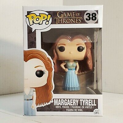 Funko Pop Game of Thrones #38 - Margaery Tyrell (2016)