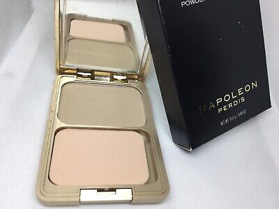 Napoleon Perdis Camera Finish Powder Foundation G3