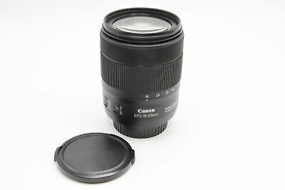 USED Canon 18-135mm F3.5-5.6 NANO IS USM (#6932009890)