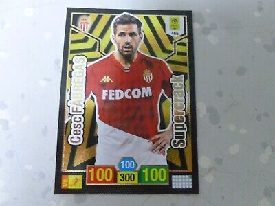 Panini Adrenalyn Xl Ligue 1 2019-2020 Supercrack 465 Cesc Fabregas Monaco