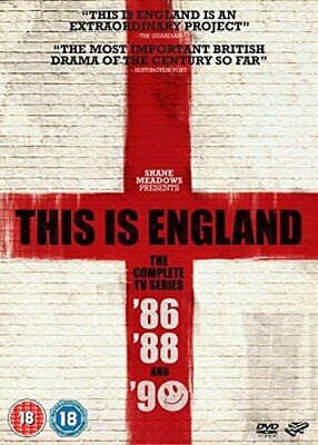 This Is England '86-'90 [DVD]