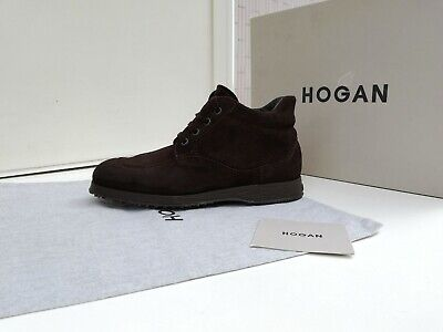 SCARPE HOGAN N.38,5 ORIGINALI UNISEX UOMO DONNA Women Men SHOES MADE in ITALY