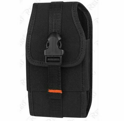 Reiko Vertical Case Holster Pouch for Zebra TC72 TC77 Touch Computer Scanner