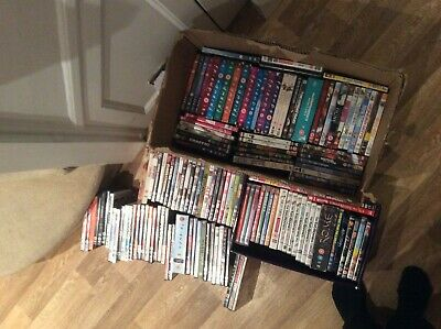 Huge Job lot approx 140 dvds in great condition Collection only