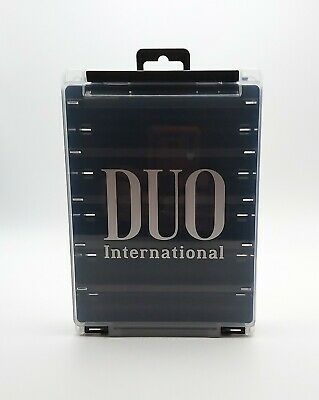 Duo Meiho Tackle Box Reversible D140 205 x 145 x 40mm