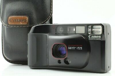 N.MINT++ Ready to Use】Canon Autoboy 3 Sure Shot Supreme QD from JAPAN#X05【Free S