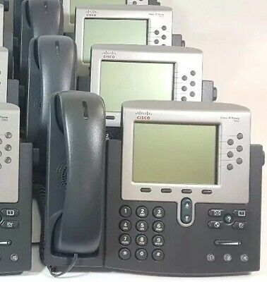 Cisco 7962G IP Telephone CP-7962G=-RF ➔➨☆➨✔➨☆➔➨➨☆ ✔➔➨