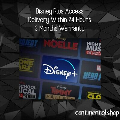 💣Disney Plus Account with Free Gift | Instant Delivery | 3 Month Warranty 💣