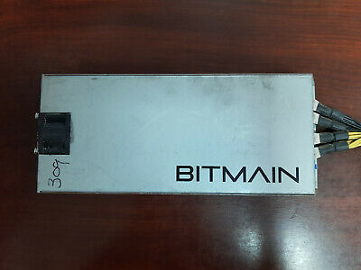Bitmain Antminer Power Supply APW3+-12-1600 A3