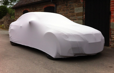 BMW 7 Series Saloon ( 2015 on ) Super Soft and Stretch Indoor Car Cover