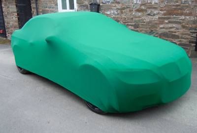 BMW 7 Series & LWB Saloon ( 2015 on ) Super Soft and Stretch Indoor Car Cover