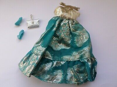 Topper Dawn (Palitoy Pippa) doll  outfit - Starlight Ball