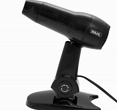 HAIRDRYER WITH STAND - WAHL 1800w Home Grooming bp Dog Animal Cat Pet Dryer Pack