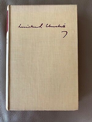 The Second World War Volume II Their Finest Hour Book By Winston Churchill