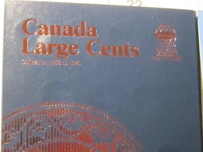 1859-1920 Canada LARGE CENTS Collection – 27 Coins - High Grade VF-XF Cond